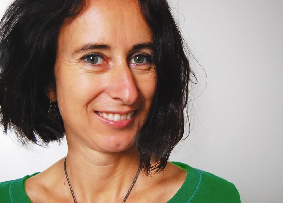 Kundalini Yoga Lehrerin in Stuttgart Katrin Pfleiderer