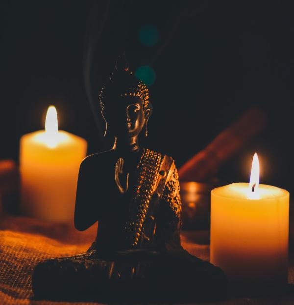 Geführte Meditation für das Herzzentrum